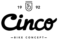 Cinco Bikes Concept Shop Online