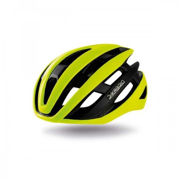 cinco-bikes-cm5-murcia-Casco-Dotout-kabrio-amarillo-fluor