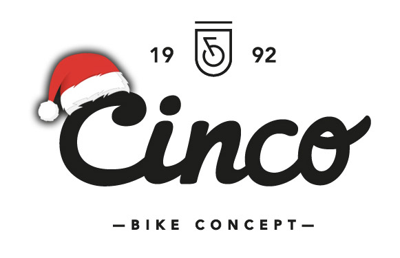 Cinco Bikes Shop Online