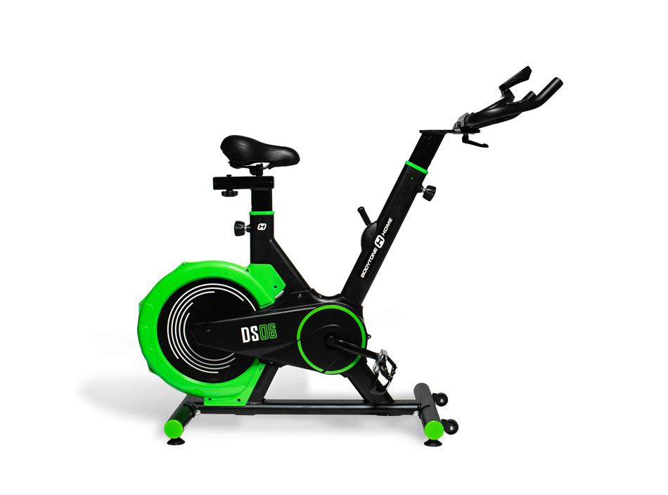 bicicleta estatica y eliptica 2 en 1
